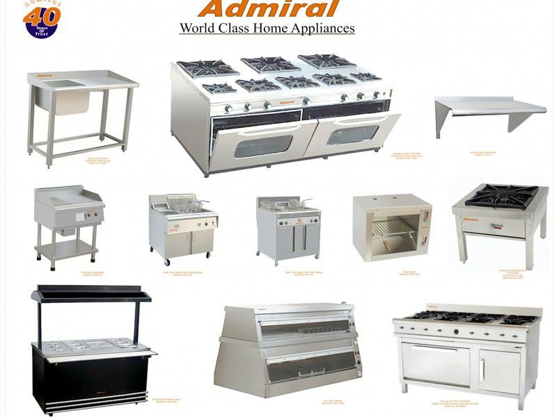 charming Admiral Kitchen Appliances #9: Photo Gallery
