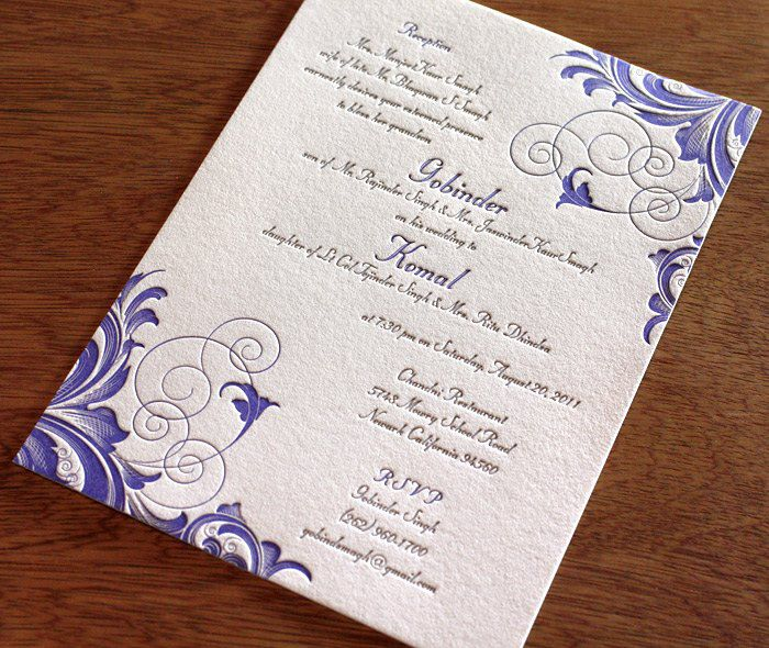 Wedding Cards Printing Karachi Pakistan 03333399550 – Invitation Card Design Wedding
