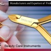 Beau-Tek Manicure and Pedicure Instruments Manufacturers & Exporters