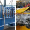 manufacturer of construction material machine