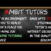 Ambit Tutors