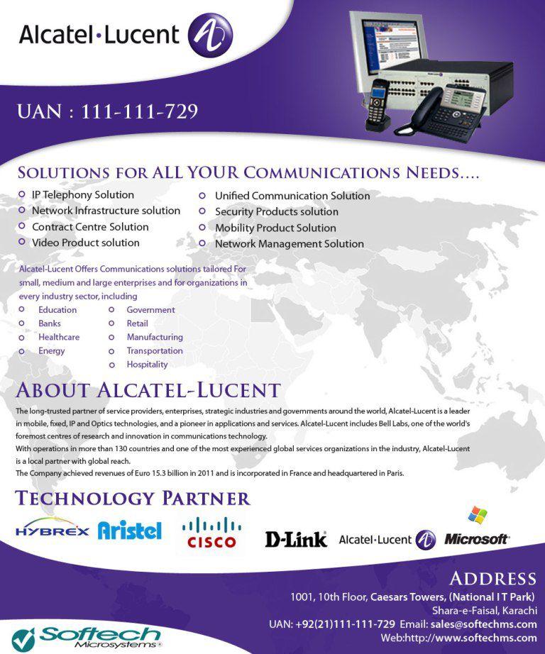 Softech Microsystems Karachi Pakistan Enic Pk