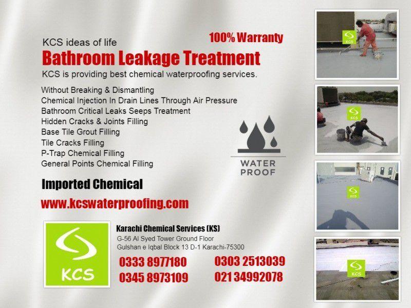 Karachi Chemical Services (KCS) | Karachi | Pakistan | Enic PK