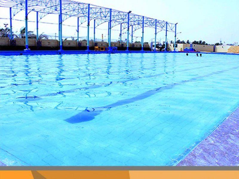 Pavilion end club karachi pakistan enic pk - Metropolitan swimming pool karachi ...