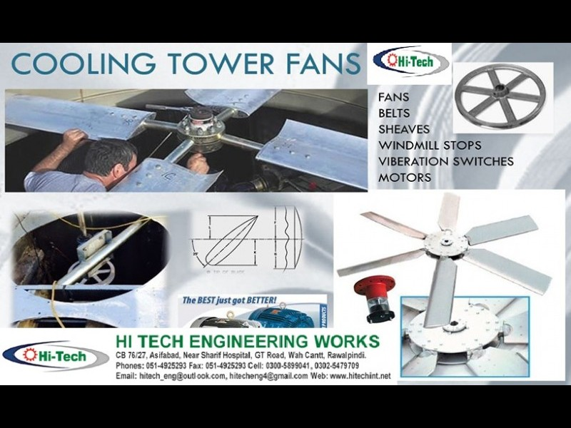 Hi Tech Engineering Works +923005899041 | Rawalpindi | Pakistan