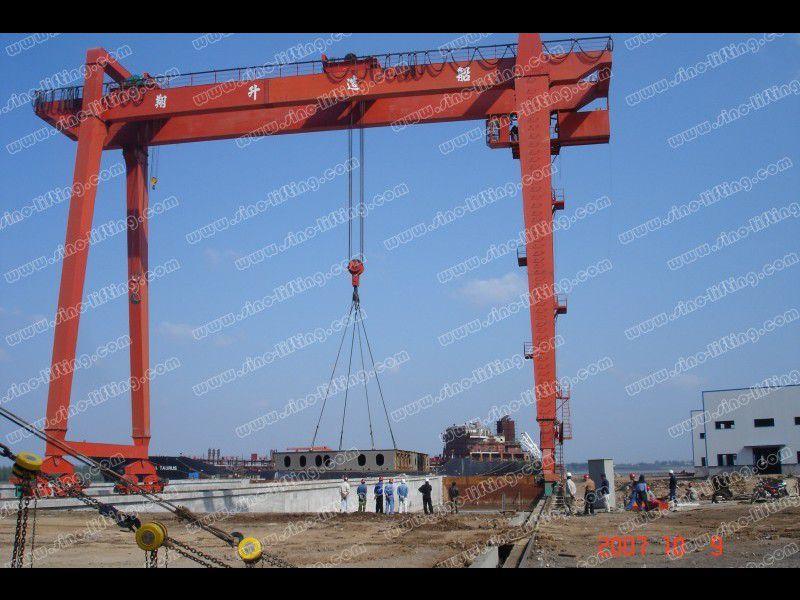 Sino Lifting Equipment Co , Ltd | International | Pakistan