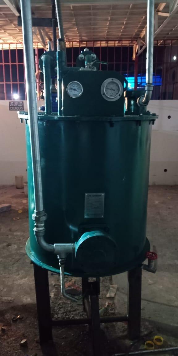 LPG systems | Lahore | Pakistan | Enic PK