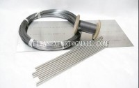 Ti-6AL4V ELI Titanium Rods for Medical Implant