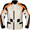Cardura motorbike water proof jacket