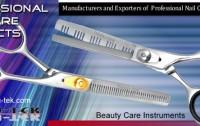 Beau-Tek Manicure and Pedicure Instruments Manufacturers & Exporters