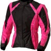 motorcycle textiles jacket