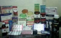 Mericon Pharma (Pakistan Business)