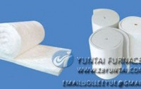 ceramic fibers and all kind of refractories