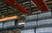 manufacturer and Exporter of steel round bar,steel wire rod,pc strand,steel wire/ +8613869651375