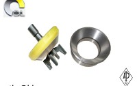 Mud Pump Parts Manufacture