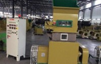 Polyethylene foam waste Recycling Compactor
