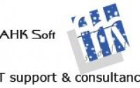 AHK Soft,  Information Technology support and consultancy
