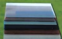 Fiberglass steel and plastic
