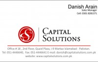 Capital Fire & Safety