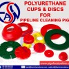Pipeline Pigs Cup and Disc Suppliers in Pakistan