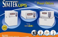 Simtek Power Services
