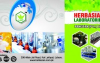 Herbasian Industries Pakistan Pvt (Ltd)