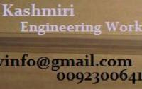 Bilal kashmiri Engineering Works Excavator Parts Manufacturer in Gujranwala Pakistan