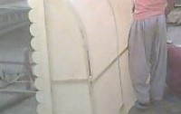 Fiberglass fabrication steel fabrication