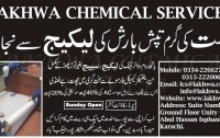 Lakhwa Chemical Services