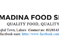 MADINA FOODS & CATERING SERVICES | 00923201414640 | 03201414640