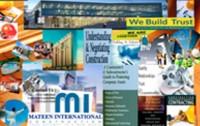 Mateen International Pipeline Construction Contractors
