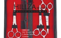 HILLZA BEAUTY INDUSTRY