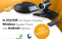 Video Conferencing Solution provider in Pakistan
