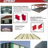 Prefab Steel Structures/ Lighting Poles by 5A Engineering