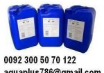 RO Membrane Cleaning Chemicals n Antiscalants Pakistan 03005070122