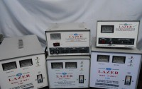 Tecno Electronics.LAZER Servo Motor Controlled Automatic Voltage Stabilizer Manufacturers.