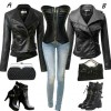 dealing in Leather Garments   0092 342 6832106