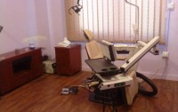 Dental Specialist Clinic Peshawar (Dr Haroon and Associates)