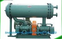 Roots Blower, steam compressor, MCT blower, Biogas blower, Aeration blower, vacuum pump