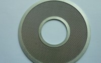 Hebei Nanrui Filtration Wire Mesh Co.,Ltd.