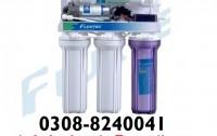 Fluxtek RO Water Purifier Filtration Plant