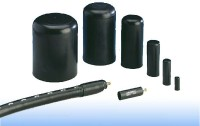 heat shrink closure-heat shrinkable closure-wraparound cable repair sleeve manufacturer