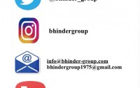 Bhinder Surgical Company Pvt Ltd