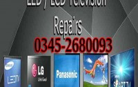 LED TV REPAIR IN KARACHI 03452680093