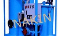 NAKIN Oil Purifier Co.,Ltd