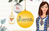 LawnHub Online Shopping | Buy Pakistani Designer Lawn Suits & Dresses