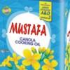 Mustafa Cooking Oil