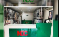 National Dry Cleaners