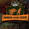 AMEER & SONS ORGANIC SPICE
