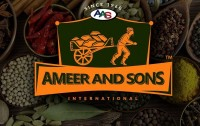 AMEER & SONS NATURAL SPICES AND DRY FRUITES